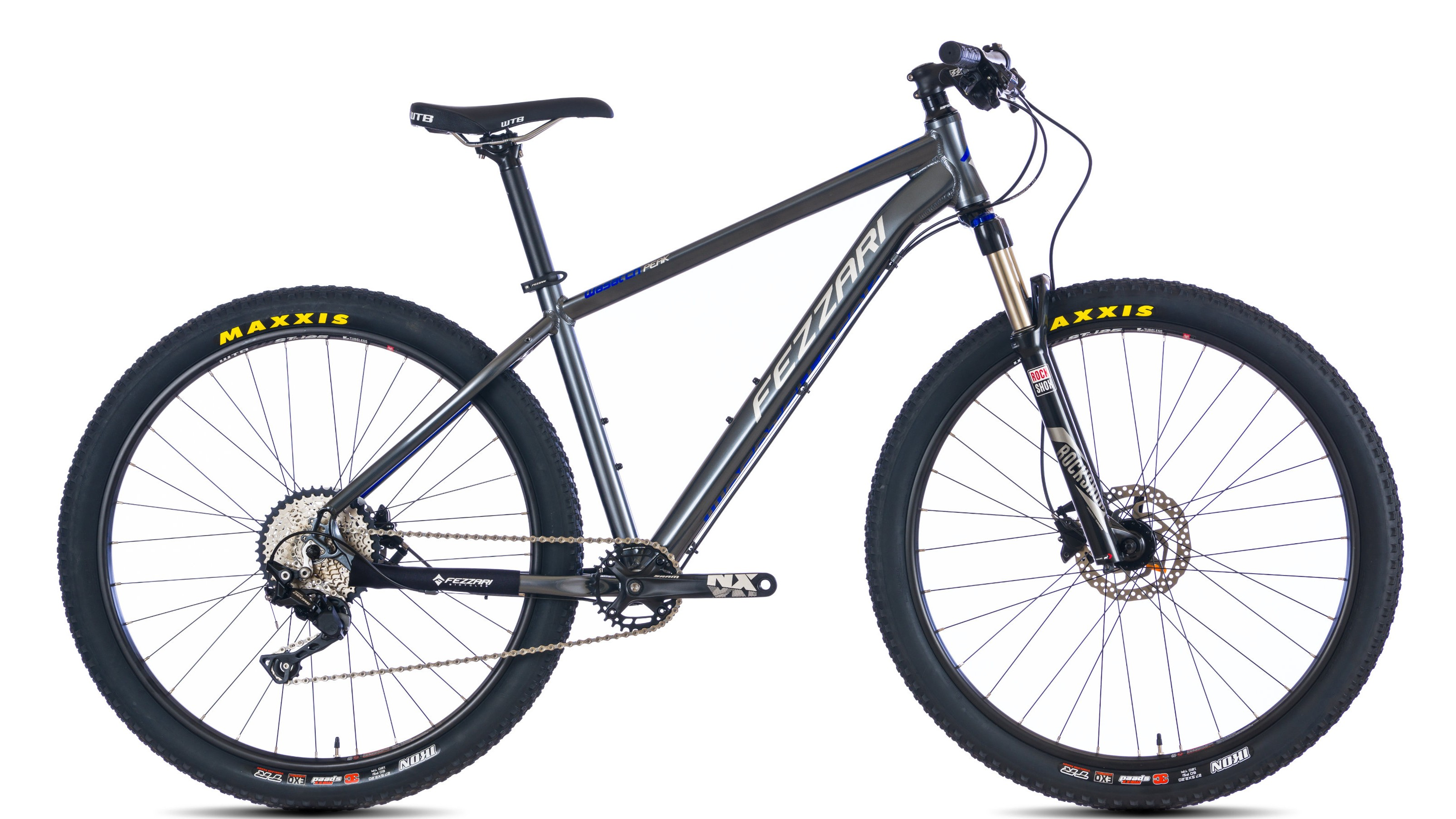 104f857a7bf Best mountain bikes under $1,000 - BikeRadar