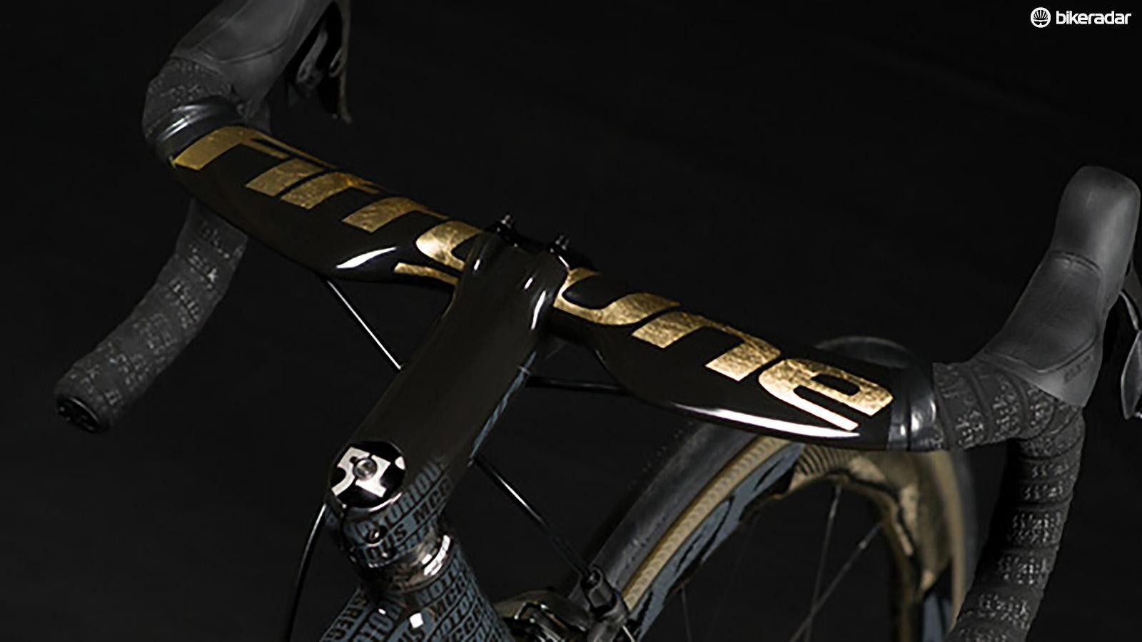 FiftyOne bikes offers fully custom carbon bikes from its Dublin HQ