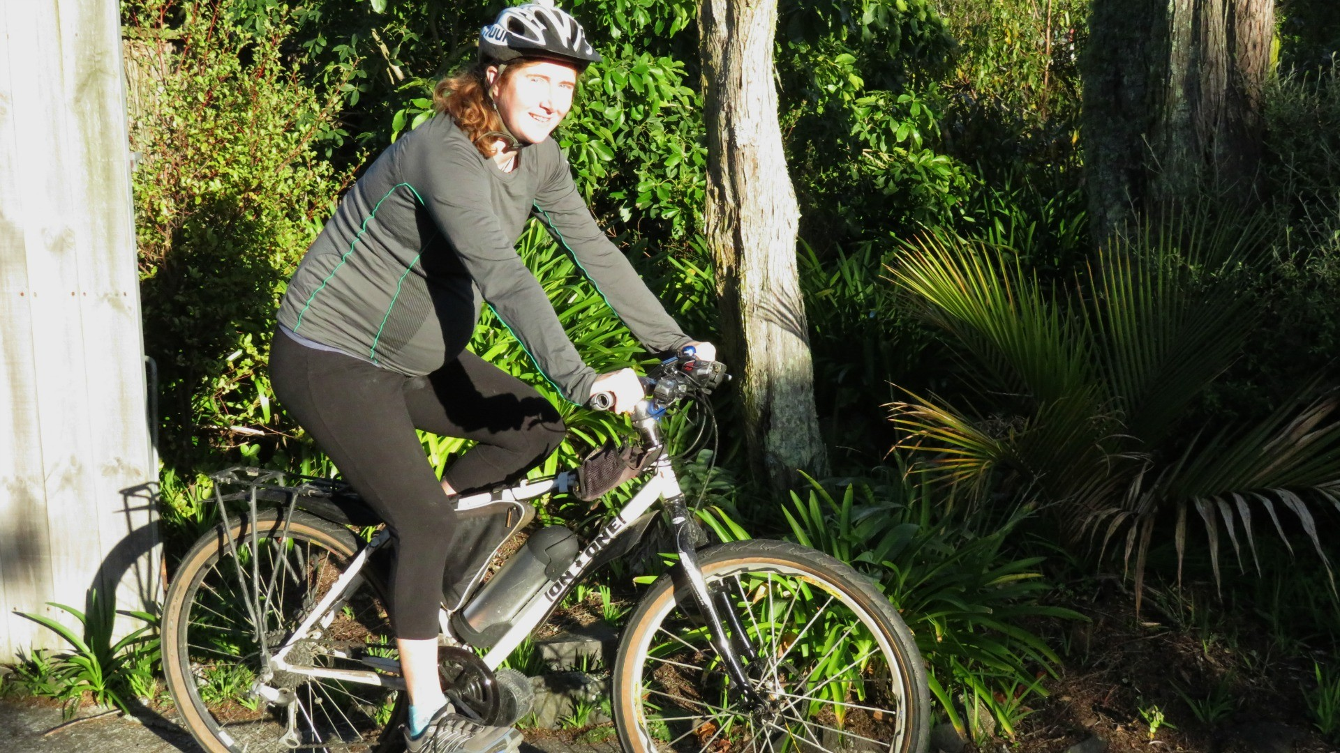 What it's like to cycle while pregnant - BikeRadar