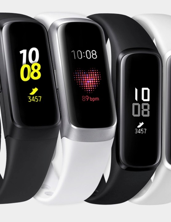 Also new are the Fit and Fit e fitness trackers