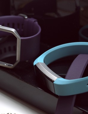 The Fitbit Alta features include activity and sleep monitoring