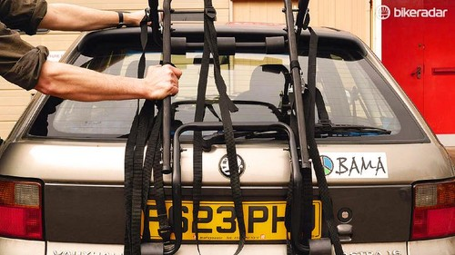 Seat Leon Roof Bars Halfords Seat Leon Review