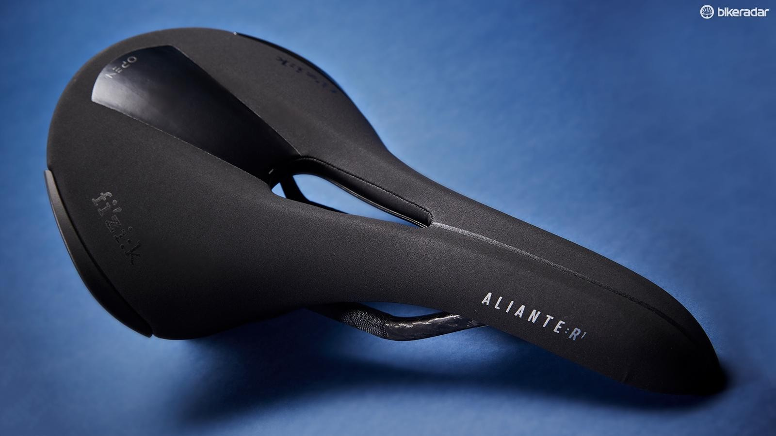 Fizik Aliante R1 Open saddle