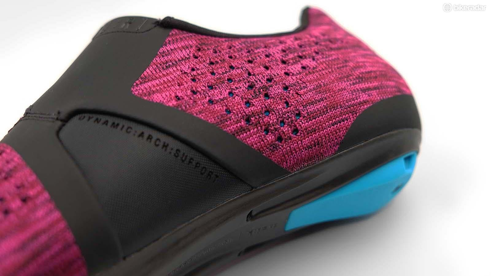 Fizik's knitted Infinito gets some new bold styles for 2019