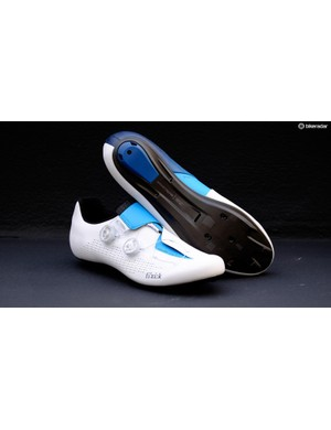 Fizik Infinito R1 Movistar Team edition shoes