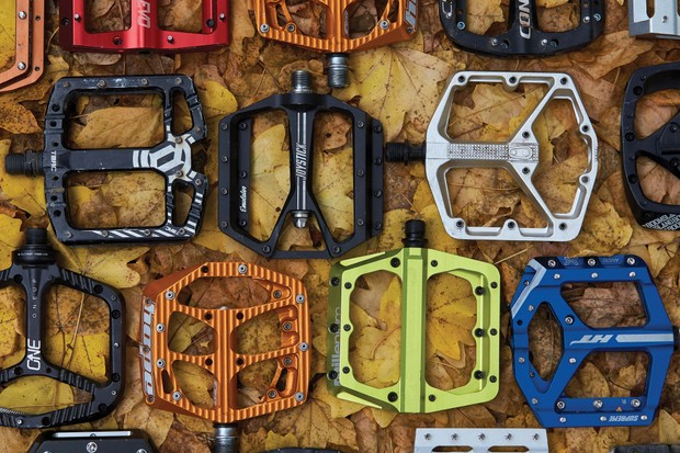 Best Mountain Bike Pedals Clipless And Flat Mtb Pedals Tested Bikeradar