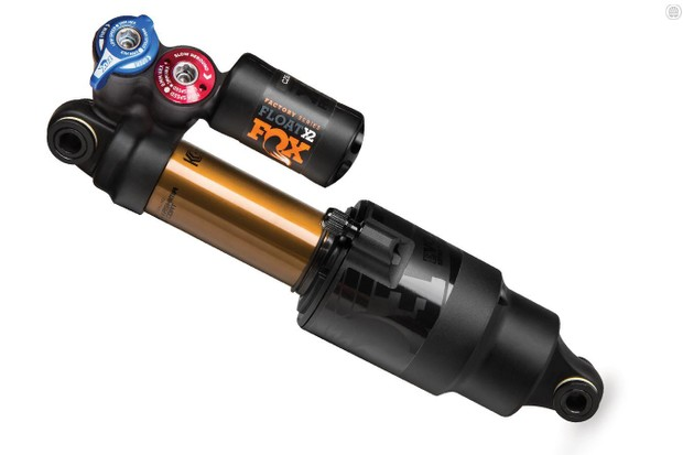 If your Fox Float X2 does not have a 250 psi max label under the air valve, then it is included in this recall