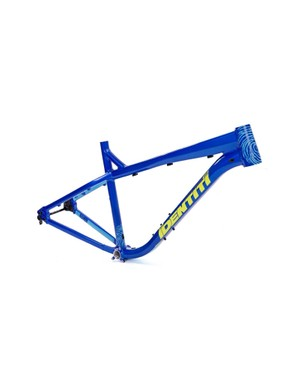 The Identiti AKA is available as a frameset only option too