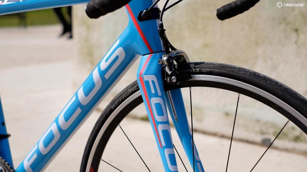 Focus Cayo 105 Mix review - BikeRadar