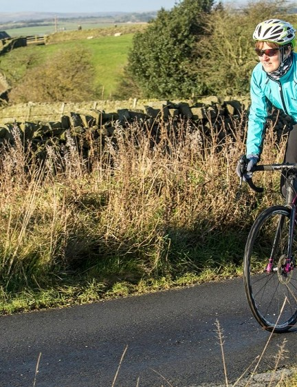 If you're after a bike that offers long, comfortable hours in the saddle, we reckon you may be better looking elsewhere