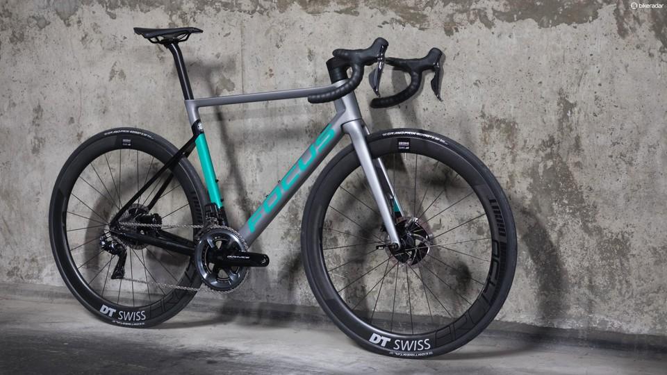 0c1bc97685c The Focus Izalco Max has gone aero for 2019 - BikeRadar