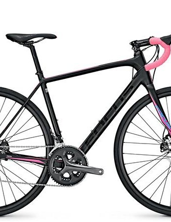 The Paralane AL Donna Tiagra is the cheaper of the women's-specific models