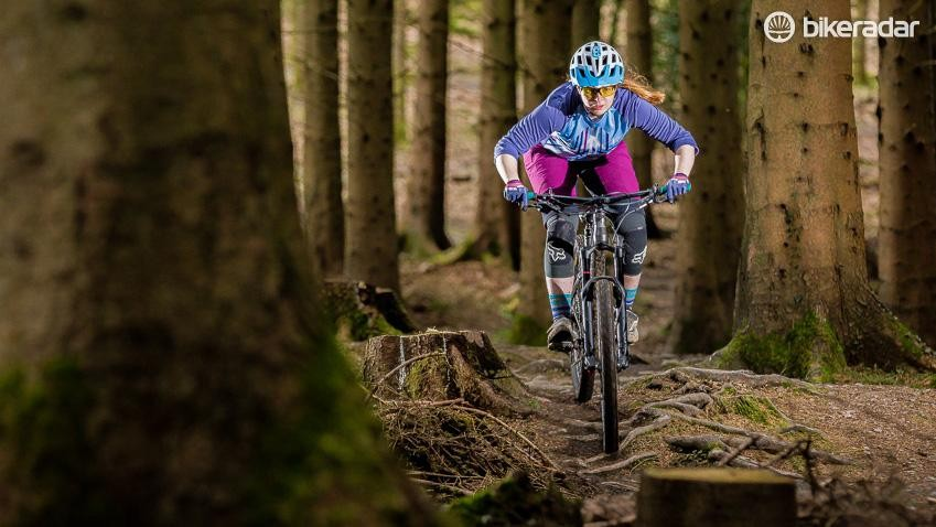 It may not have mountains, but the Forest of Dean has plenty to keep most riders happy