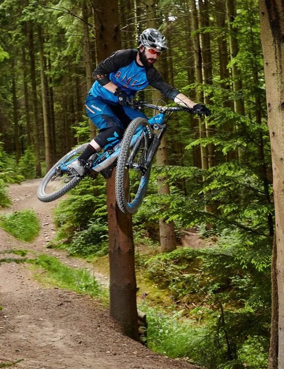 The Forest of Dean has a huge variety of trails to satisfy everyone from families to downhillers