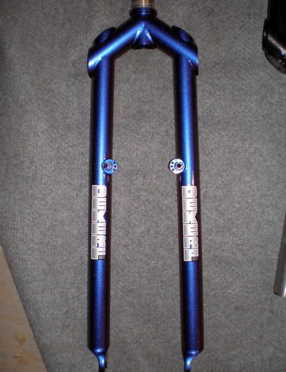 Dekerf Tuning Fork