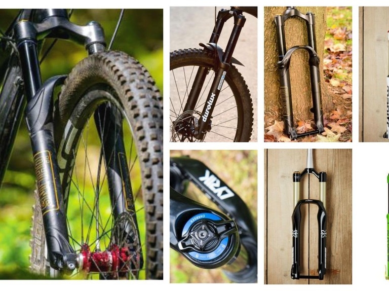 Best trail/enduro forks