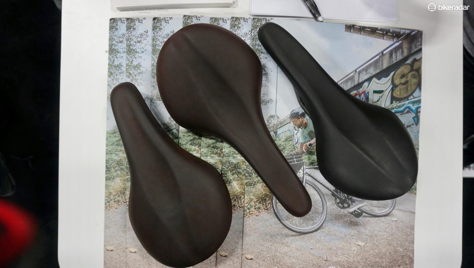 Landyachtz has three Forum saddle shapes