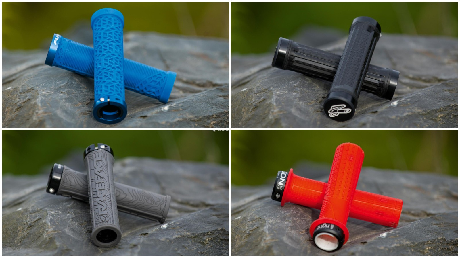 6 of the best lock-on grips