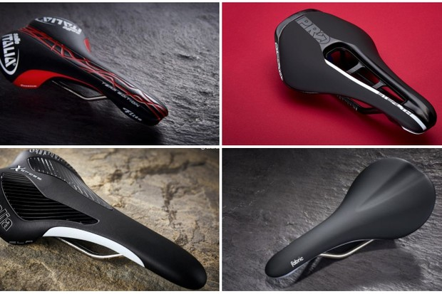 Buying a new saddle can be an understandably daunting task