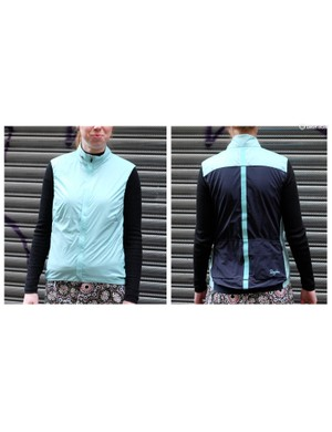 Rapha's Souplesse insulated gilet