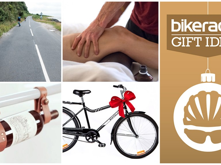 Gift ideas for the cyclist who has everything