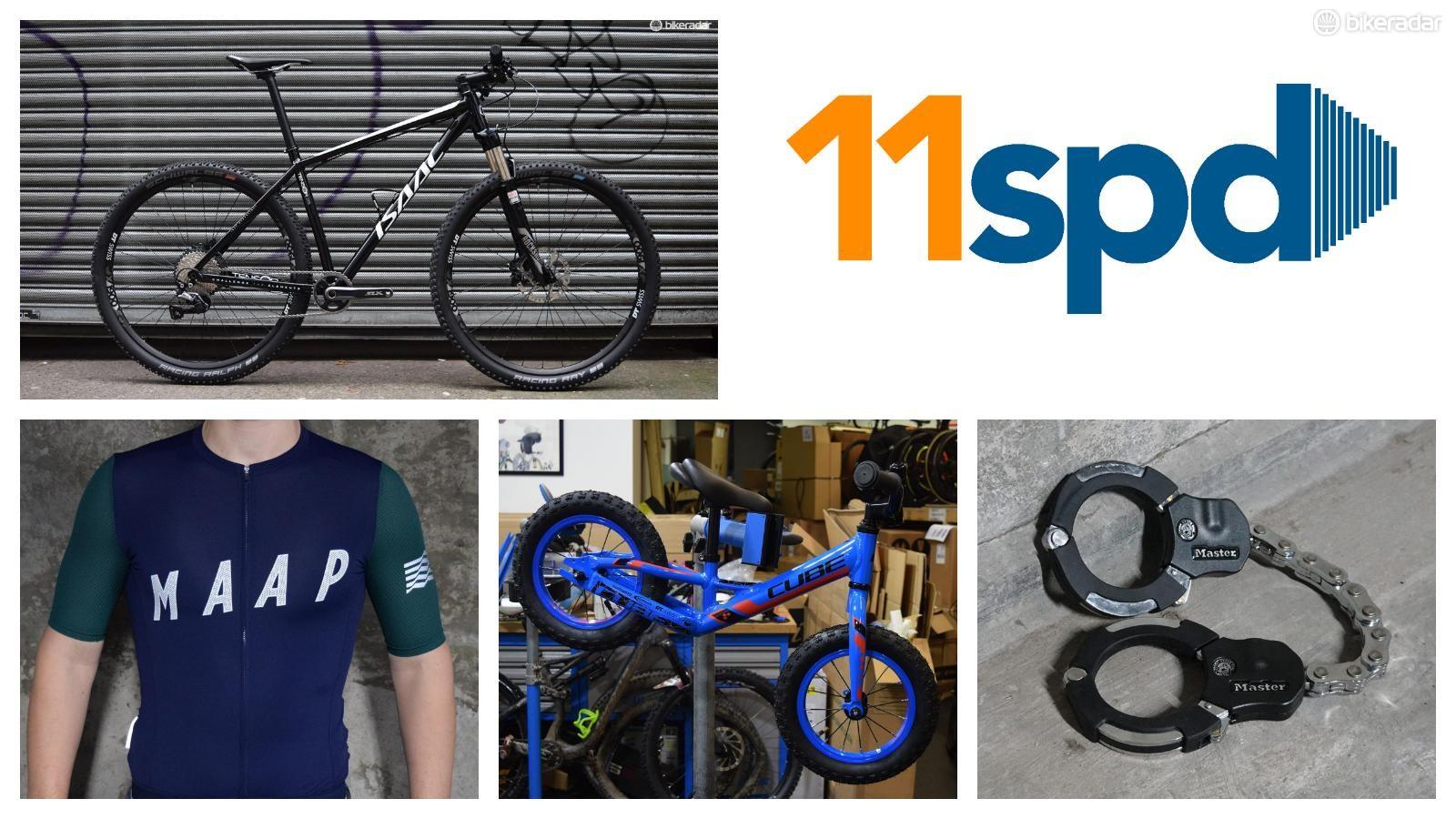 This week at BikeRadar