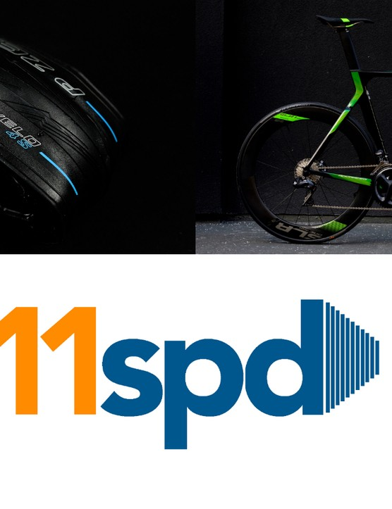 11spd: This week's best new bikes and bits