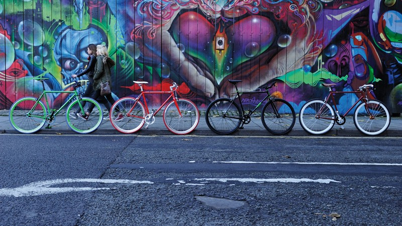 Why everything you think about singlespeed is wrong - BikeRadar