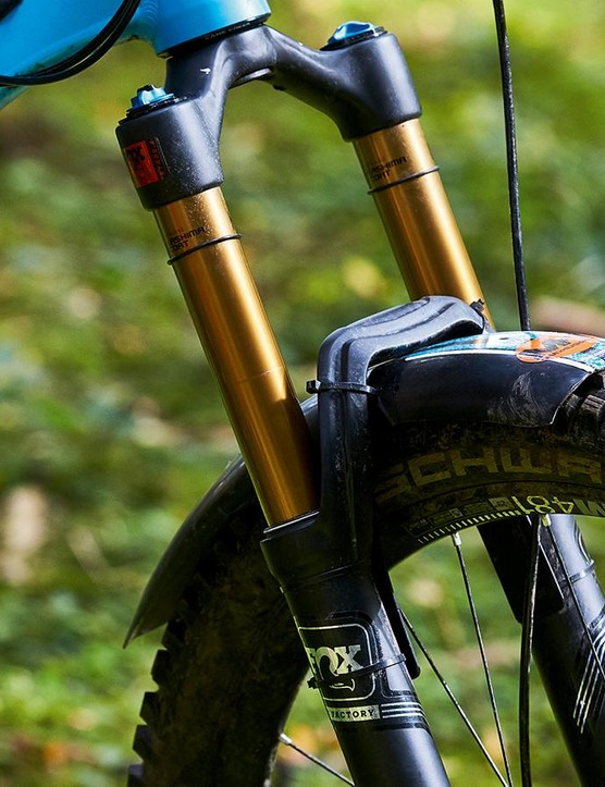 Fox 36 Float FIT4 Factory fork