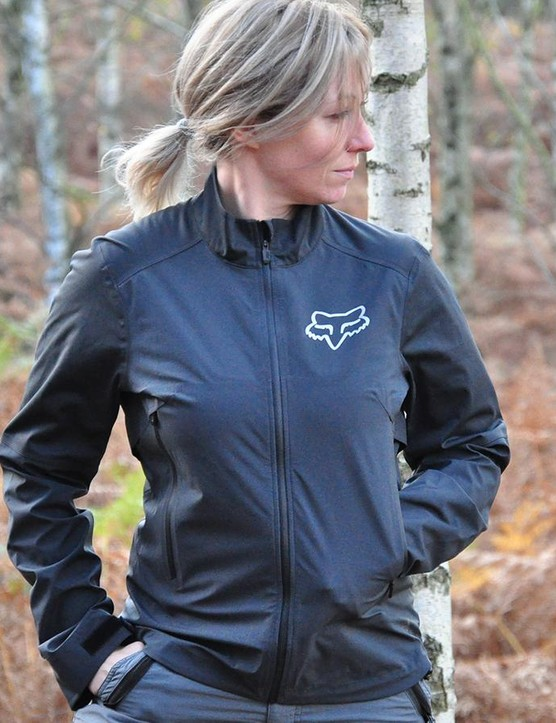 Fox Attack Water Jacket