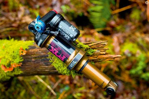 Fox Float DPX2 Factory EVOL rear shock review - BikeRadar