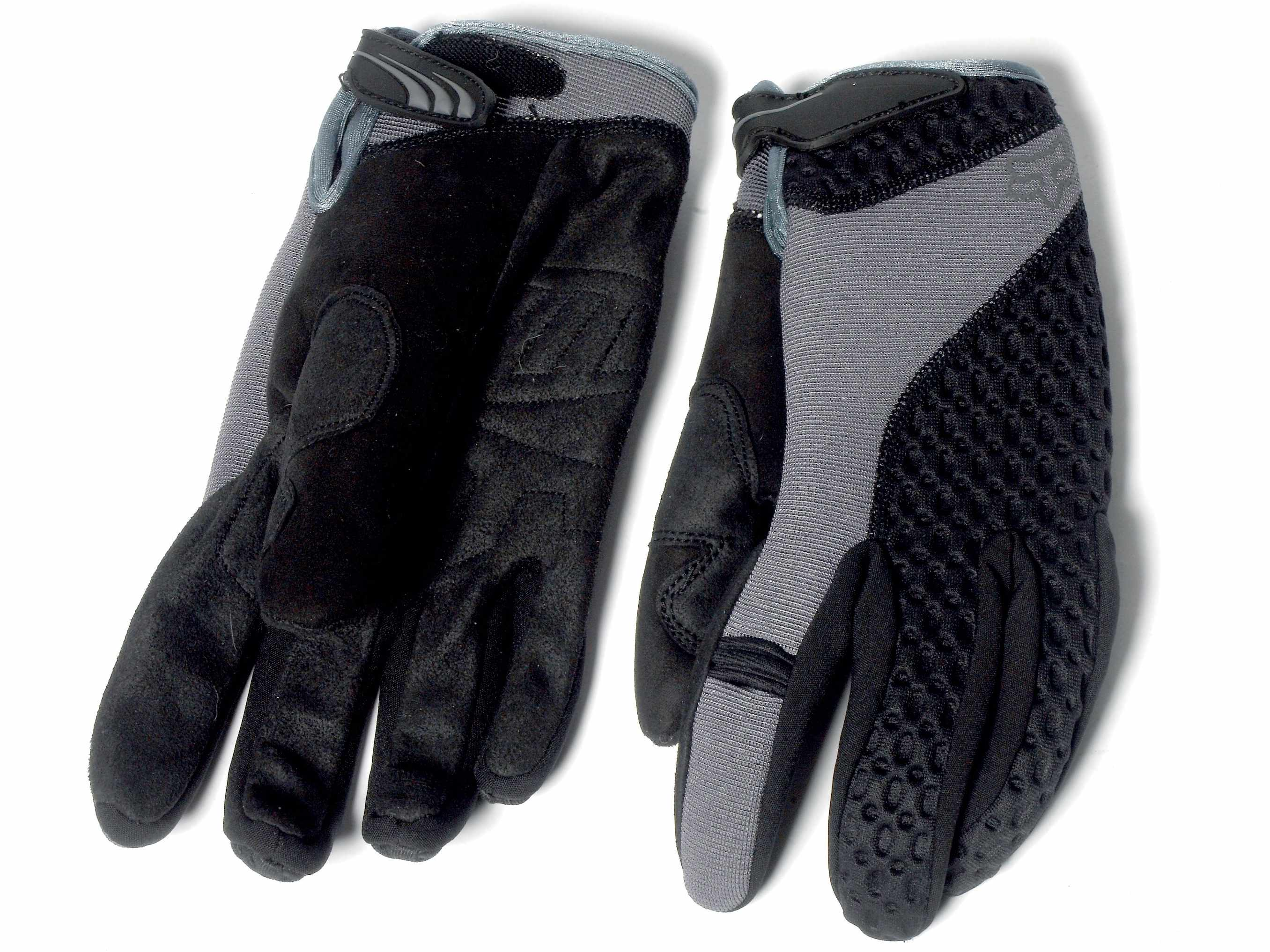 Fox's Thermalpaw offers comfort and durability for road bikers
