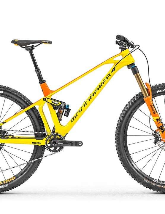 The Foxy Carbon 29 RR