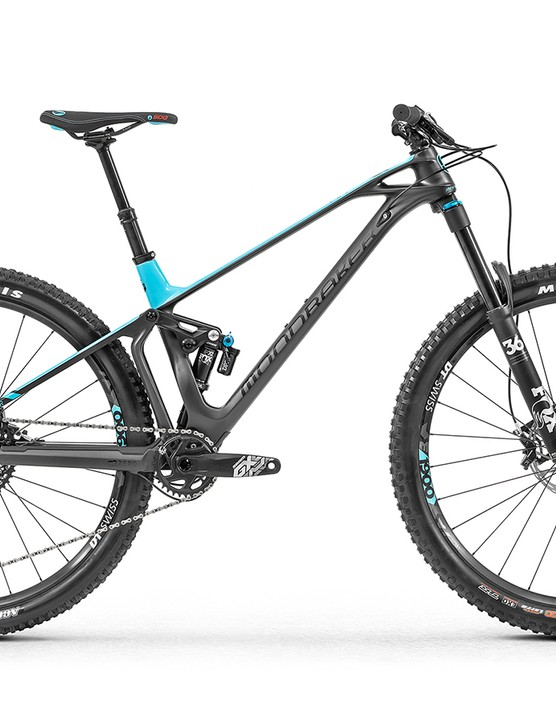 The Foxy Carbon 29 R