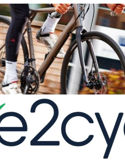 Free2Cycle doesn't require an upfront payment from the employee or employer