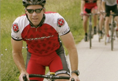 Jeff Frehner, former CEO and president of the Cannondale Sports Group.