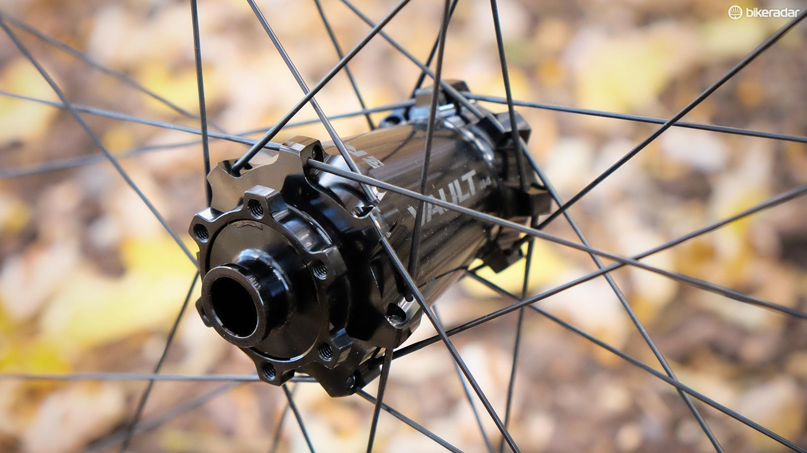 Best mountain bike wheels - BikeRadar