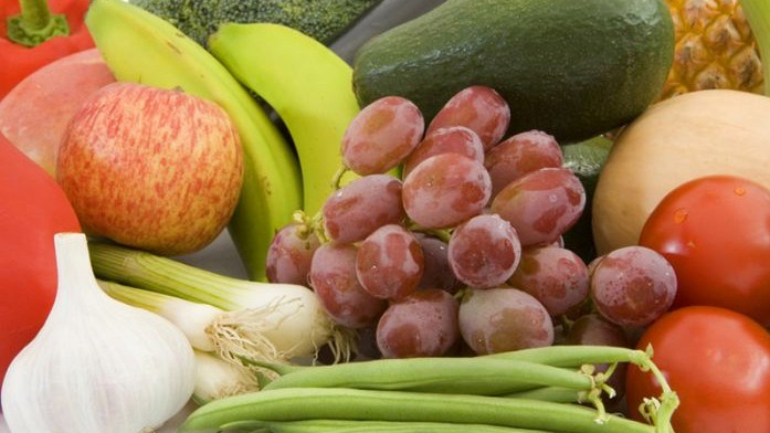 The health benefits of a diet high in antioxidants are clear