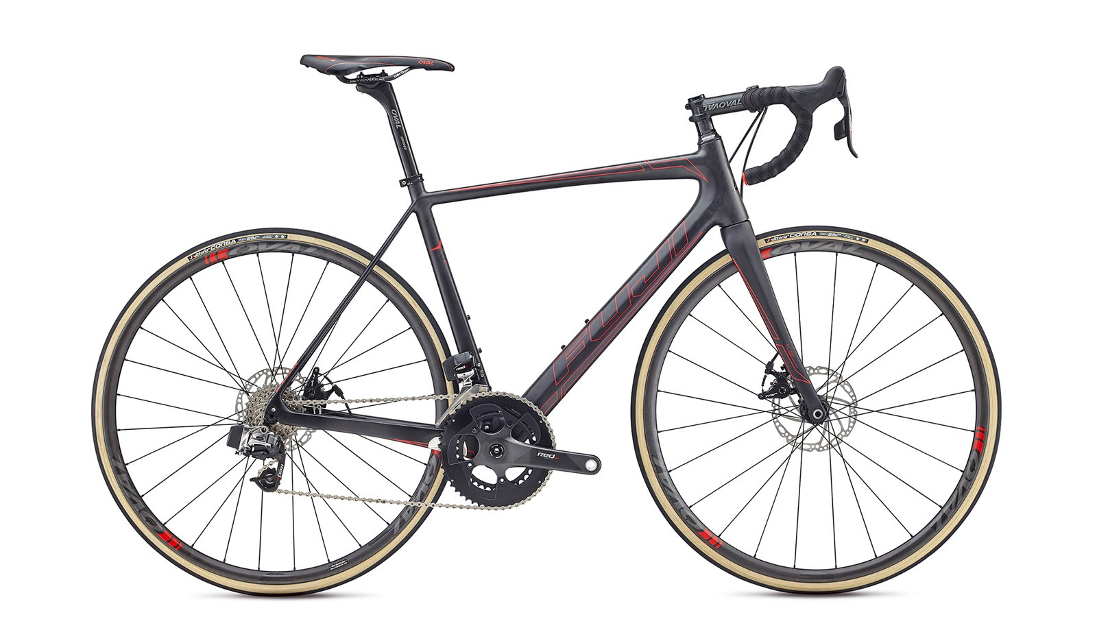 Even with disc brakes the SL 1.1 Disc weighs in below the UCI's 6.8kg limit