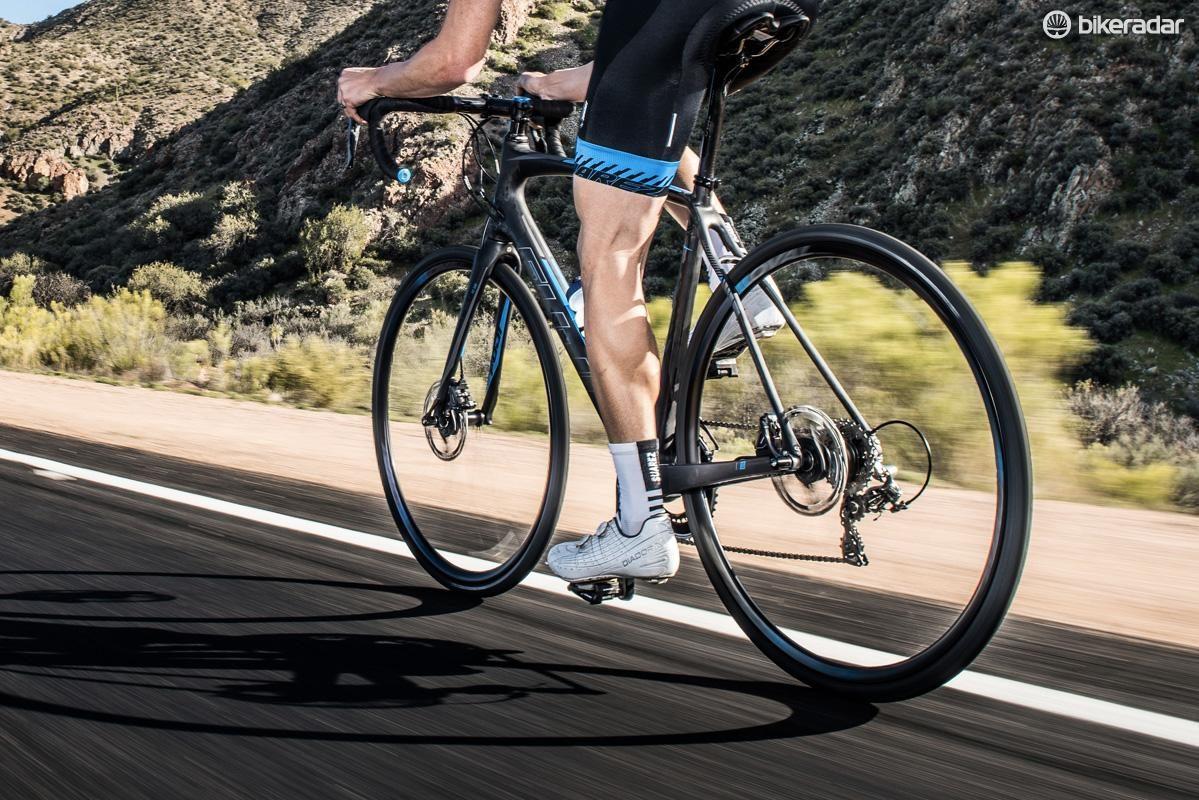 Aero Tech Designs Cycling Mens Classic 2.0 Padded Biking Bike Short Made in USA
