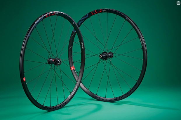 Fulcrum Racing 5 Disc