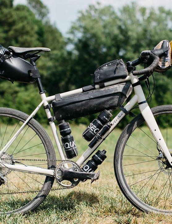 Specialized is releasing a line of frame packs with the Sequoia