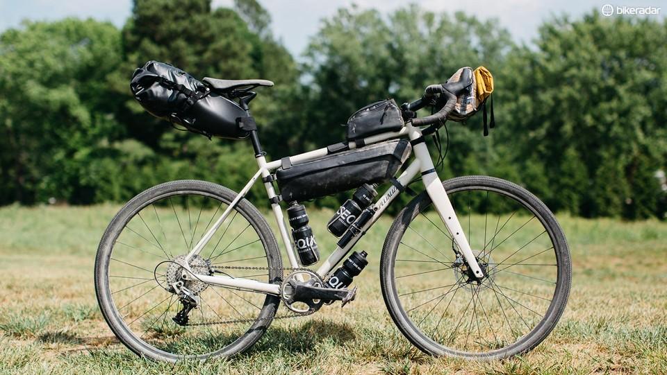 Specialized Launches Bikepacking Gear Line Bikeradar