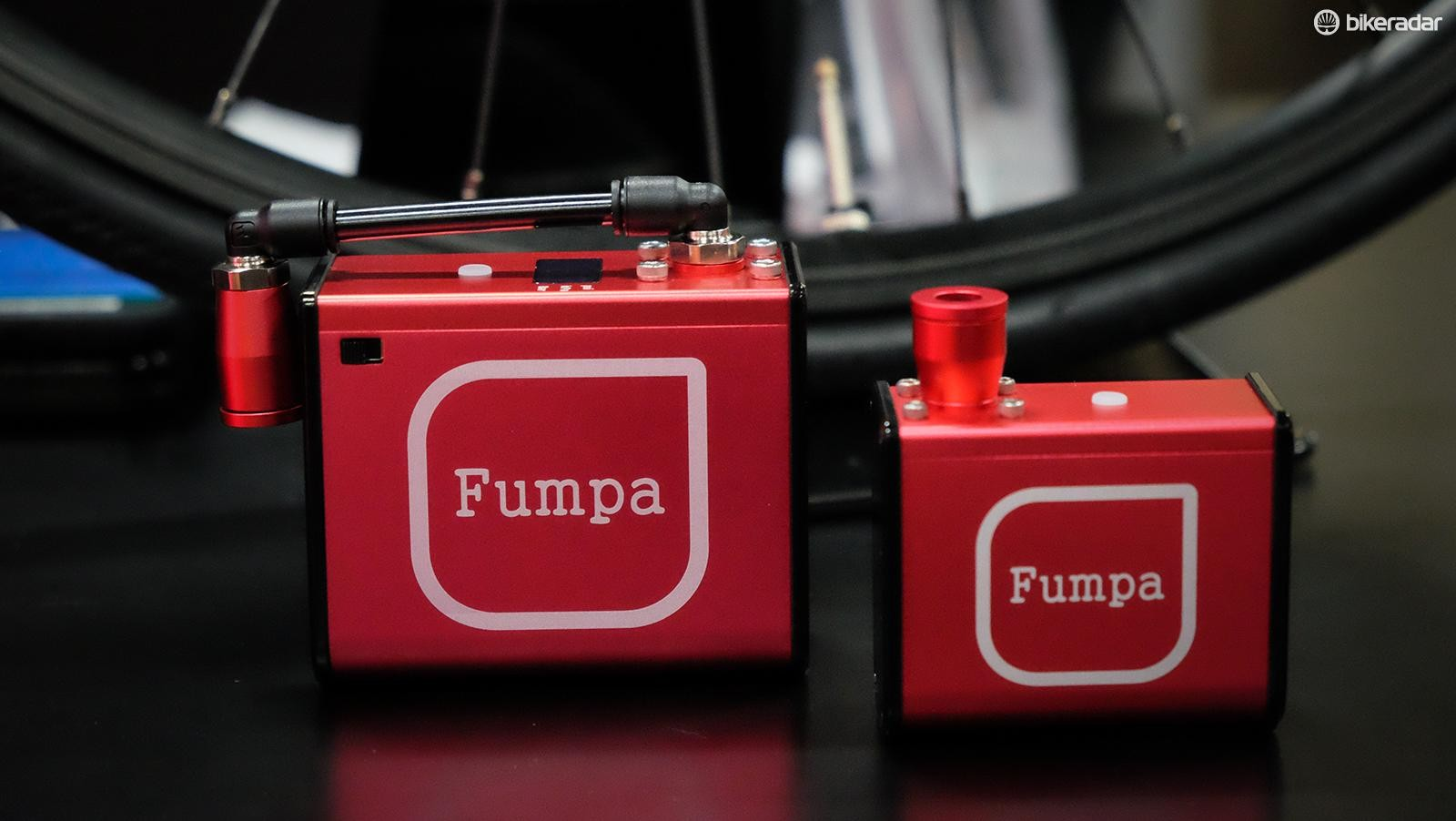 The Fumpa and MiniFumpa