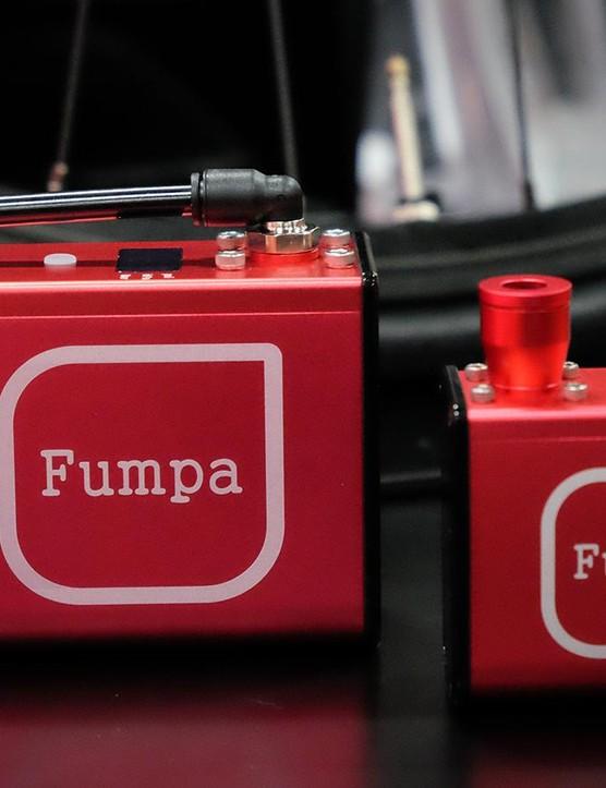 The Fumpa and MiniFumpa