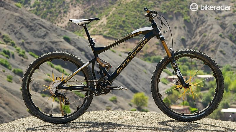 What's the future of MTB geometry? - BikeRadar