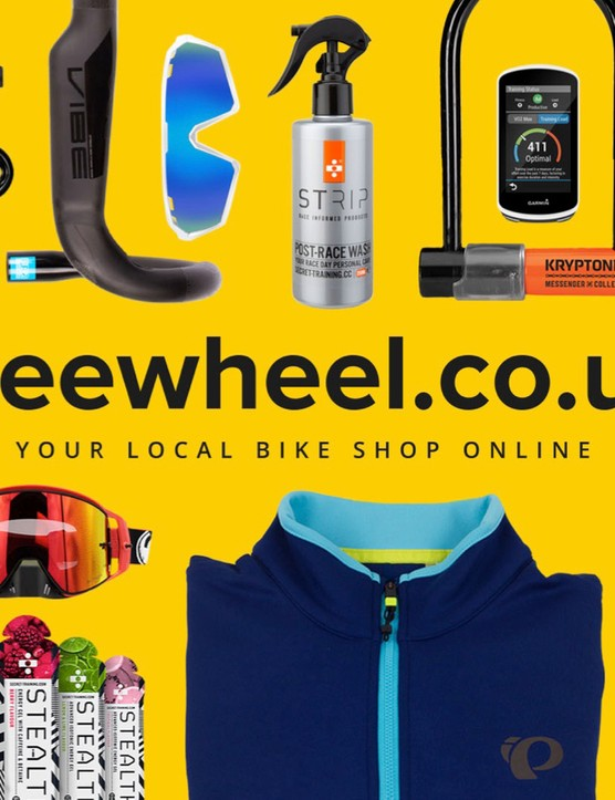 A new way to support independent bike shops