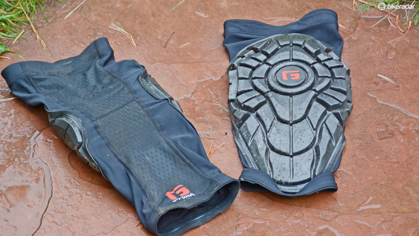 Keep those knees safe with G-Form knee pads