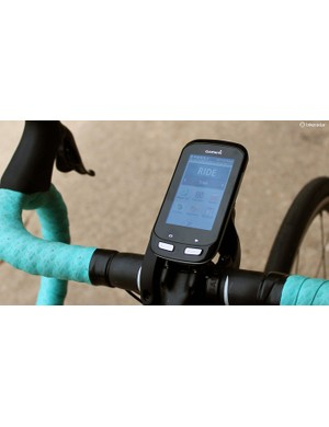 Garmin Edge 1000 can do pretty much everything except offer long battery life