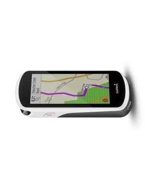 The brand new Garmin Edge 1030 steps up the navigation game, but perhaps the biggest upgrade is the massive (20hr) battery life